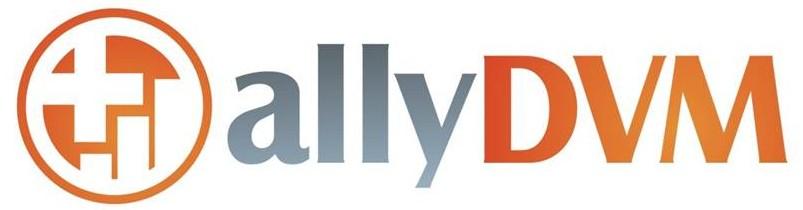 allyDVM logo - no tagline