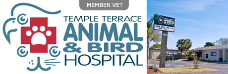 Temple Terrace Animal and Bird Hospital