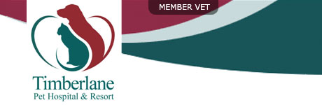 Timberlane Pet Hospital and Resort