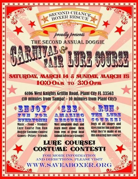 SCBR carnival